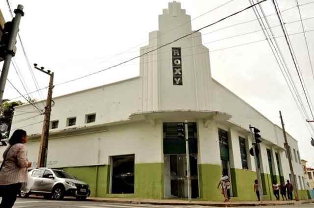 Cine Teatro da Cidade