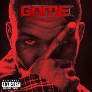 The Game - Speakers On Blast