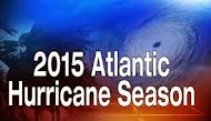Hurricane Season starts June 1st
