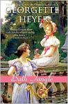 Bath Tangle, Georgette Heyer