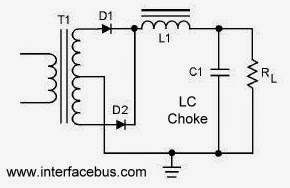 centre tapped full wave rectifier pdf