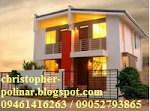 Duplex House @ Las Pinas City