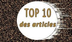 Articles les plus lus