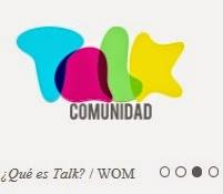 Comunidad Talk Perú