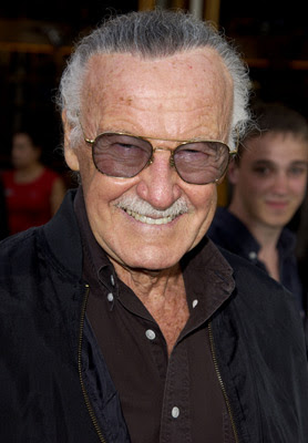 Stan Lee actores cinematograficos