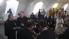 Misiunea Părintelui Tadeusz Rostworowski în România - august 2011