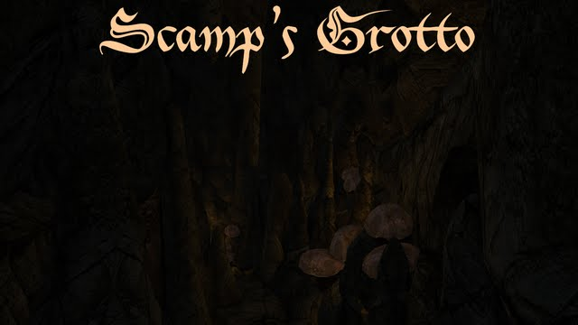 Scamp's Grotto