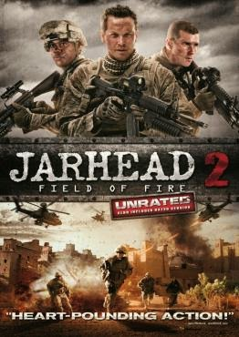 Jarhead 2 (2014) DVDRip Español Latino