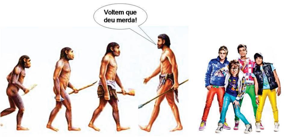 Restart: Evolução