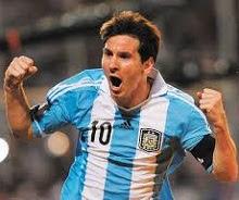 jugador argentino