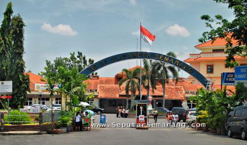 RS St Elisabeth Semarang