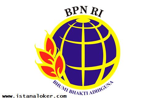 Penerimaan PTT Kantor Pertanahan (BPN)