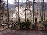 Cimitero di guerra Brunico