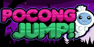Pocong Jumping Android game