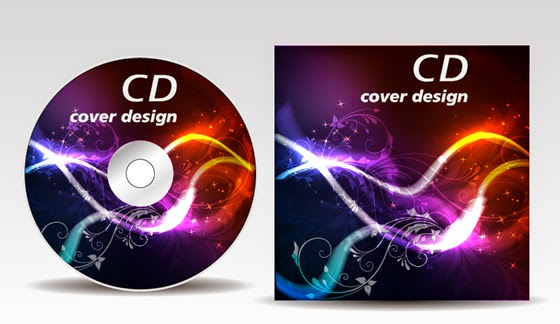 How To Make A Cool Cover For Your CD
