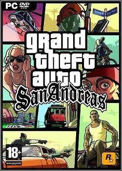 Download – Grand Theft Auto: San Andreas – PC