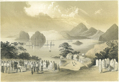 https://en.wikipedia.org/wiki/Townsend_Harris#/media/File:Shimoda_1856.jpg