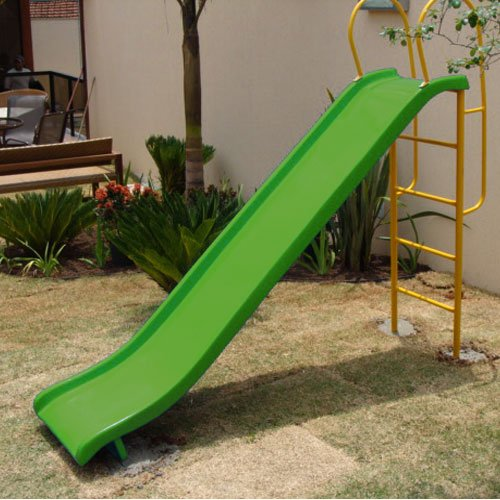 Animamix Playgrounds Tudo Para Sua Area De Lazer Escorregador De