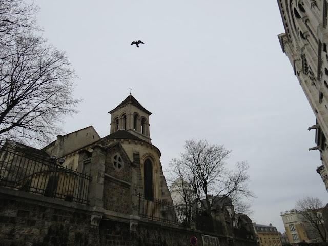 Basilica du sacred coer
