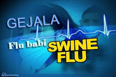 Gejala-Flu-babi-Swine-Flu
