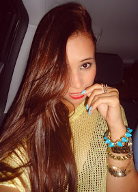 I, Riely Cristina