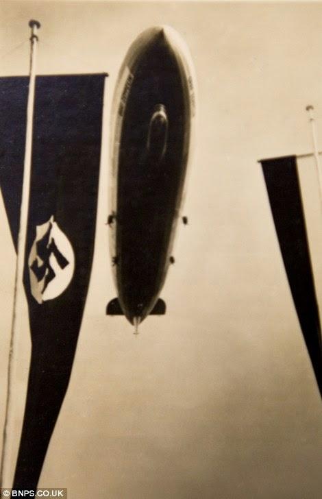 المنطاد, سفـن الهواء, قصة الطيران, صور مناطيد المانيه,المناطيد الالمانيه
