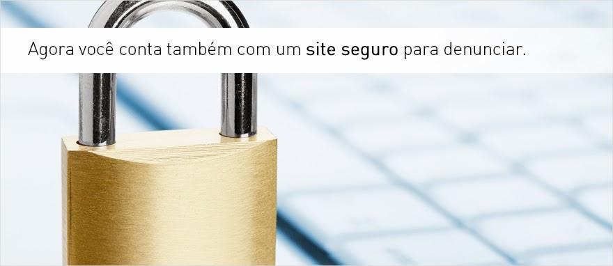 WebDenúncia