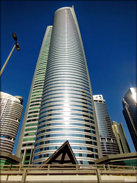 dubai office, dubai office market,
