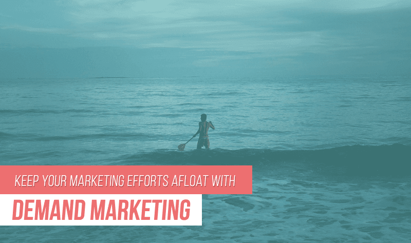 Don't Get Lost at Sea With Your #Marketing Plan - #infographic