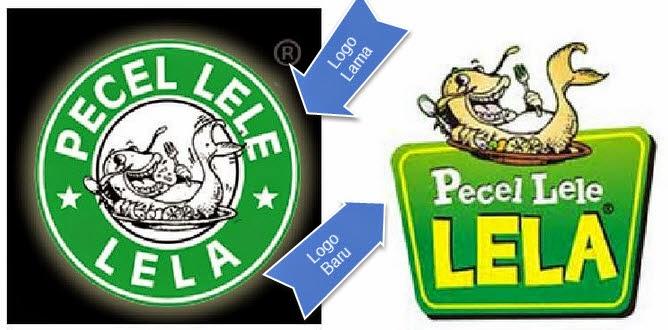 Gambar Logo Pecel lele Lela