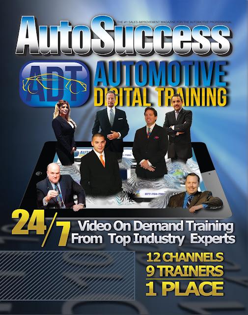 Automotive Digital Training