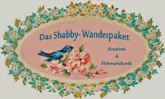Shabby Wanderpaket