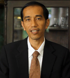 Biografi Jokowi (Joko Widodo) - Presiden Ketujuh Indonesia