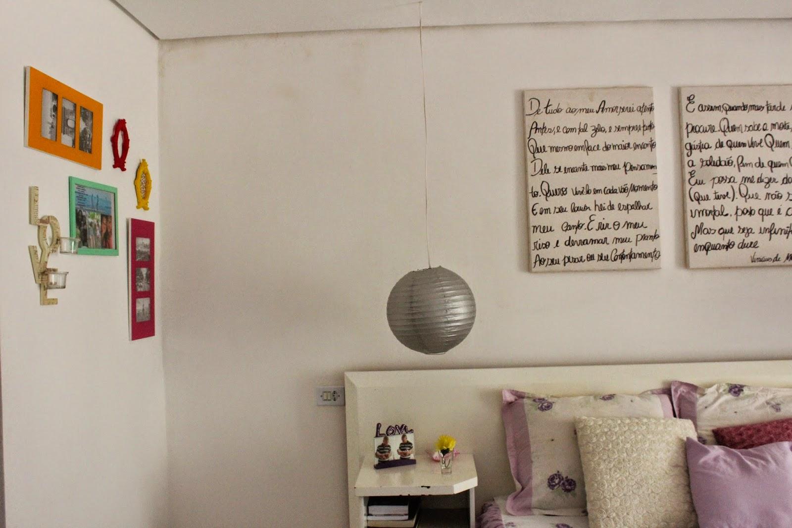 Quarto de casal, quarto Romântico, faça você mesmo decoração do quarto, quarto em tons pasteis. decoração quarto de casal