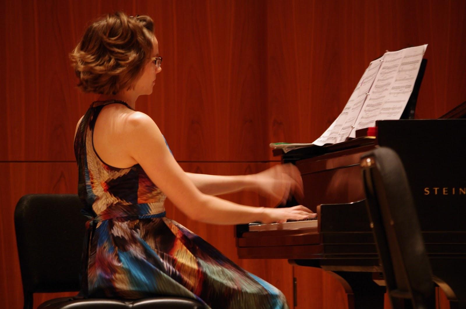 Resume Heather Goldman Collaborative Pianist