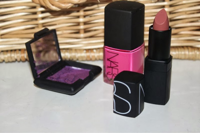 NARS Guy Bourdin Colour Collection