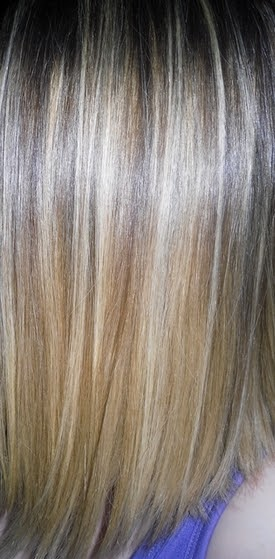 Le blog de laura comment bien entretenir son blond - Desherbant naturel grande surface ...