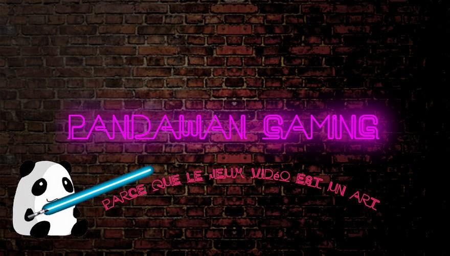 Pandawan Gaming