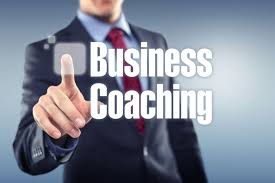 Every Business needs at least a Business coach ..