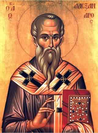"""arius and athanasius Arius and athanasius: what was each trying to accomplish arius was trying to do two things first, by emphasizing jesus' traditional identification with philo's logos-craftsman, arius was trying to preserve inviolate the sense of the utter unknowability and inaccessibility of the """"one"""" beyond all ousía."""