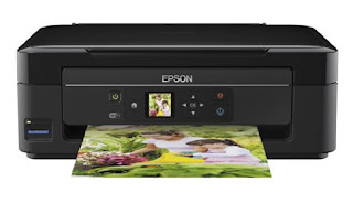 Epson Expression Home XP-312 Drivers Download