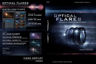 VC Optical Flares 1.3.5 with Crack Full