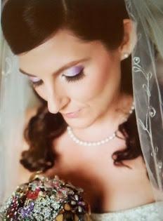 A FRESH SPRING BRIDE