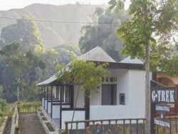 Hotel di Praya & Sembalun Lombok - G-Trek Lodging & Trekking