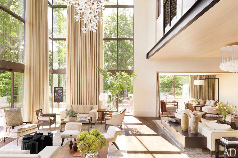 Architectural Digest Home Interiors
