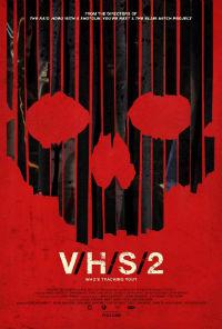 Đoạn Băng Kinh Hoàng 2 VHS 2