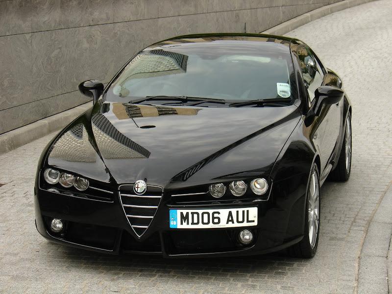 Foto di Alfa Romeo Brera - Foto di auto