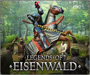 Legends of Eisenwald-CODEX