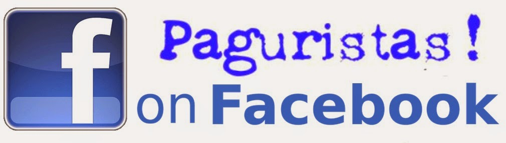 Paguristas on fb
