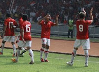 YOUTUBE INDONESIA VS JORDANIA 0-1 GOL TENDANGAN BEBAS